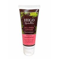 Hugo Naturals All Over Lotion, Grapefruit, 3.4-Ounce