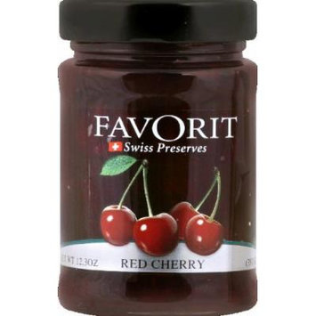 Preserve Red Cherry (Pack of 6)