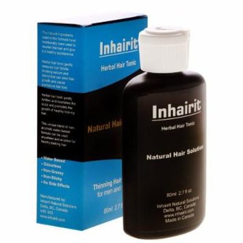 Hair Regrowth Solution for Men and Women , Topical Herbal Hair Tonic for Anti Hair Loss