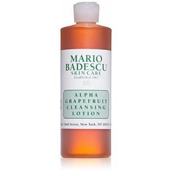 Mario Badescu Alpha Grapefruit Cleansing Lotion, 16 oz.