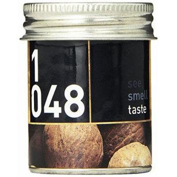 See Smell Taste Nutmeg Whole, 1 Ounce Jar