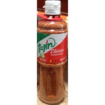 Tajin Clasico Seasoning 14oz. (Pack of 4)