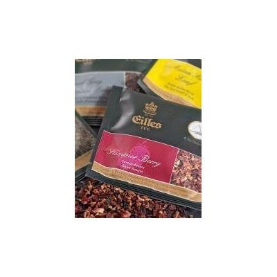 Eilles Tea Diamond Individually Wrapped Summer Berries 150 Un. Economy Box