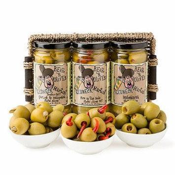 Martini Olives Gift Pack (3 Jars)