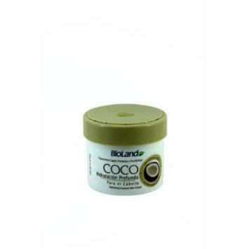Coconut Hair Treatment 250ml./ Tratamiento Capilar De Coco 250ml