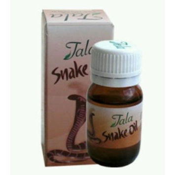 2 Bottle Tala Snake OIL 20 Cc %100 Naturel, Growing Hair,permanent Solution for Loss Hair