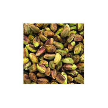 Pistachios Shelled Kernels Roasted Salted, 3lbs