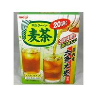 Meiji roasted barley tea 20 bag in a box