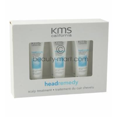 KMS Head Remedy Scalp Treatment 6x14ml/0.5oz