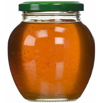 Ziyad Buram Honey without Combs, Flower, 16 Ounce