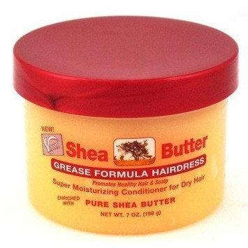 Vigorol Hairdress Shea Butter 7 oz.