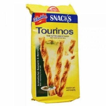 De Beukelaer Snacks Tourinos with Aromatic Rosemary