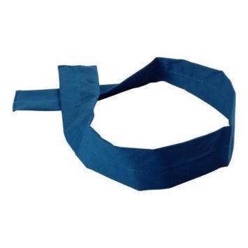 Gamma Cool Band Headband, Navy