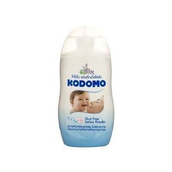 Kodomo Baby Lotion Powder, Dust-free 200ml