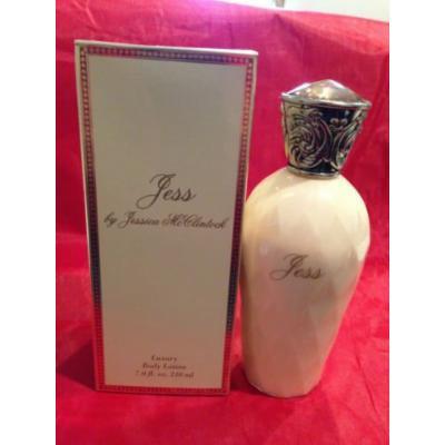 Jess By Jessica Mcclintock 7. Oz (210ml) Luxury Body Lotion