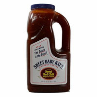 Sweet Baby Rays Sweet Red Chili 64oz (1-Pack)