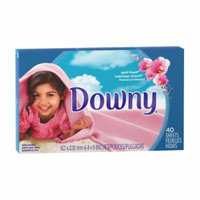 Downy Fabric Softener April Fresh Sheets, 40-count (9)
