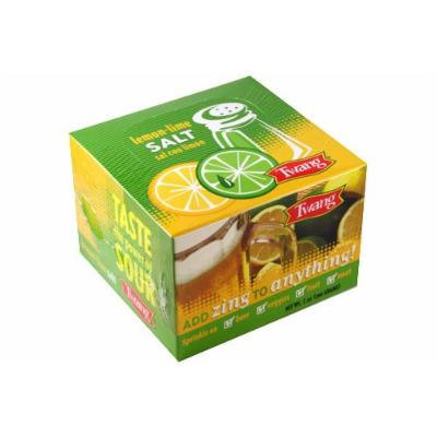 Twang 200 Packets Lemon-Lime Salt