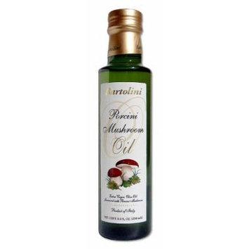 Porcini Mushroom Flavored Extra Virgin Olive Oil - 8.45oz