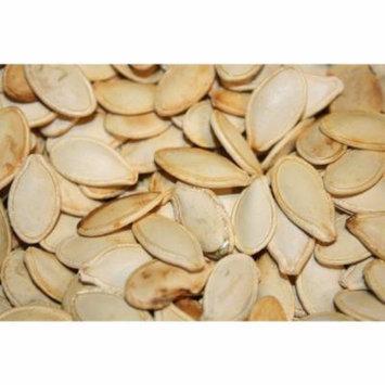 Pumpkin Seeds Roasted Unsalted, 10 Lbs