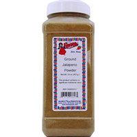 Bolner's Fiesta Extra Fancy Ground Jalapeno Pepper Powder, 16 Oz.