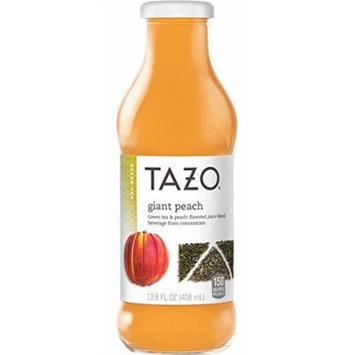 Tazo Giant Peach Green Tea