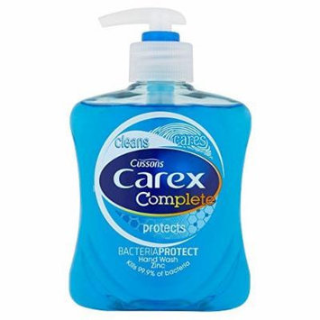 Cussons Carex Original Hand Wash 250ml (Pack of 6)