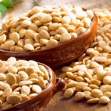 Marcona Almonds Sauteed in Olive from Spain, 2.2lbs