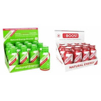 Eboost Superberry-berry Melon Variety Pack, 12-count