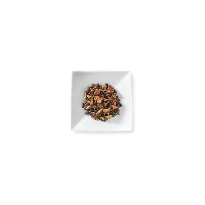 Mayan Chocolate Truffle One Pound Bulk Whole Leaf Tea