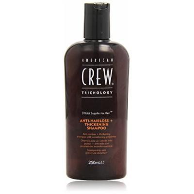 American Crew Anti Hair Loss Thickening Shampoo 8.5 oz
