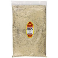 Marshalls Creek Spices Refill Pouch Fajita Seasoning, XL, 30 Ounce