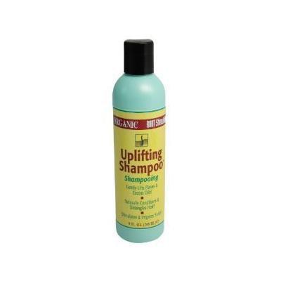 Organic Root Stimulator Uplifting Shampoo 9 OZ (PACK OF 2)