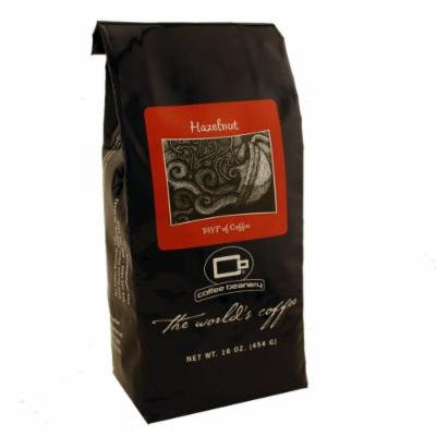 Coffee Beanery Hazelnut 8 oz. (Whole Bean)