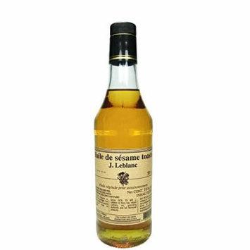 LeBlanc - French Roasted Sesame Oil - 500mL