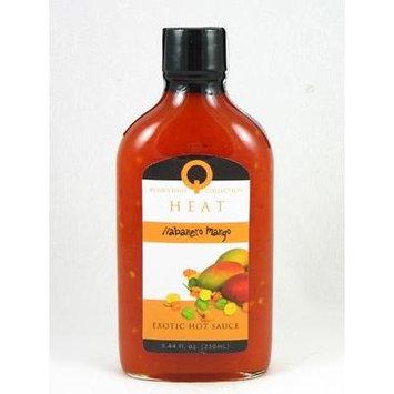 Blair's Heat Habanero Mango Hot Sauce 8.44oz (Pack of 3)