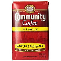 Community: New Orleans Blend Coffee, 23 Oz