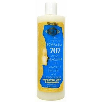 Placenta Conditioner Vitamin E Protein Panthenol FORMULA 707 (16 fl.oz)