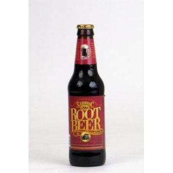 Saranac Root Beer (12 bottles)