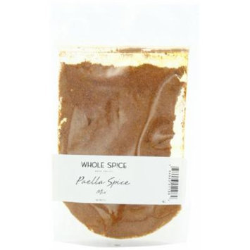 Whole Spice Paella Spice Mix, 4 Ounce