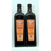 Colavita Balsamic Vinegar of Modena 34 fl oz (68 fl oz 2 bottles)