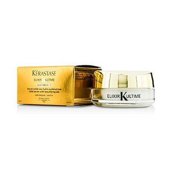 Kerastase Elixir Ultime Oleo-Complexe Solid Serum With Beautifying Oils Leave In (For Dry, Damaged, Thick Or Fizzy Hair) 18Ml/0.6Oz