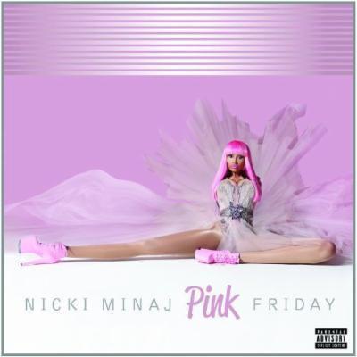 Pink Friday: UK Bonus Track Edition by Minaj, Nicki (2011-06-28)