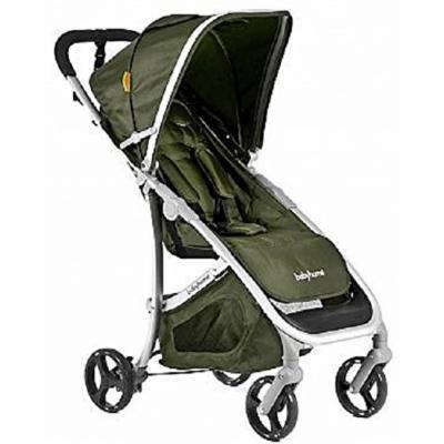 BabyHome Emotion Baby Stroller, Aqua