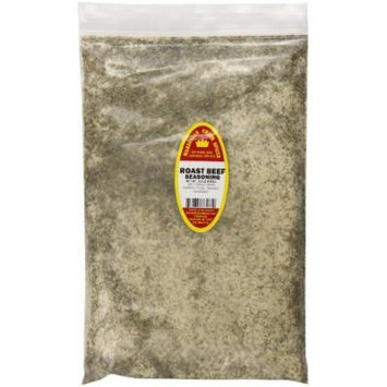 Marshalls Creek Spices Refill Pouch Roast Beef Seasoning, XL, 30 Ounce