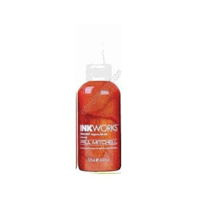 Paul Mitchell INKWORKS -ORANGE 4.2 oz