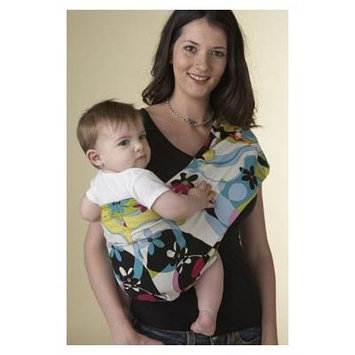 Hotslings Baby Carrier Bounding Blossoms Size 3