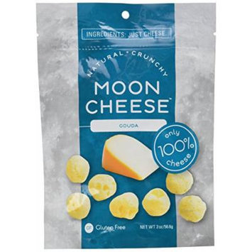 Moon Cheese, 2 Oz. Pack of Three (Gouda)