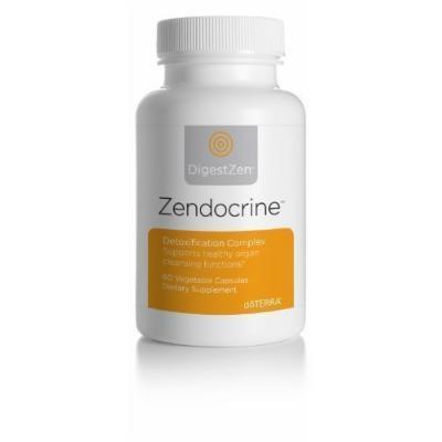 doTERRA Zendocrine, Detoxification Complex