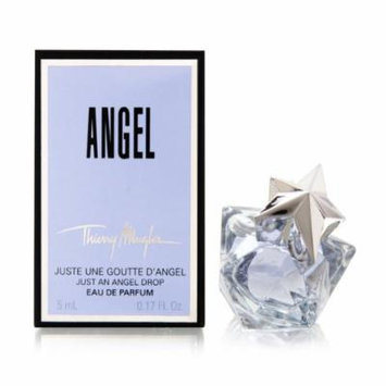 THIERRY MUGLER Angel for Women Mini Eau de Parfum, 0.17 Fluid Ounce